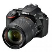 Digital Camera D5600 Kit 18-140mm VR
