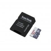 Tarjeta de memoria SanDisk SDSQUNS-128G-GN6TA Ultra