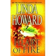 Heart of Fire, Paperback/Linda Howard