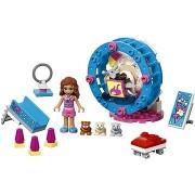 LEGO Friends 41383 Olivia hörcsögjátszótere