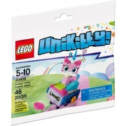 LEGO 30406 Unikitty Roller Coaster Wagon (Polybag)