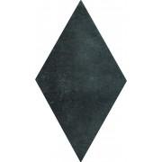 Cir Obklad Cir Materia Prima black storm rombo 13,7x24 cm lesk 1069787