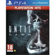 Until Dawn, за PlayStation 4