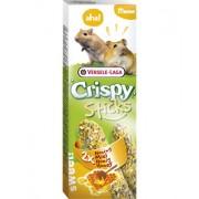 Versele-Laga Sticks Hamster-Rats Méz és Napraforgó 110g