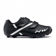 Northwave MTB SPIKE 2 kerékpáros cipő fekete 42