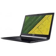 Acer prijenosno računalo A517-51G-38AA i3-7020U/4GB/SSD128GB/HDD1TB/17,3HD+/MX130-2GB/Linux