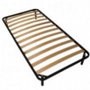 Somiera Metalica Quality cu picioare 70 x 190 cm Qualitysom Product