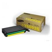 Samsung Cartuccia toner giallo CLT-Y6092S