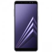 Смартфон Samsung SM-A530F GALAXY A8 (2018), Orchid Gray, SM-A530FZVABGL
