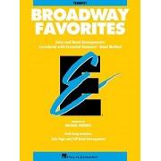 Hal Leonard Corp - Essential Elements Broadway Favorites: BB Trumpet - Preis vom 11.08.2020 04:46:55 h