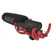 Rode - RODVMR Video Microphone