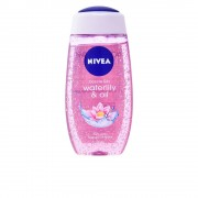Nivea Waterlily & Oil Shower Gel 250 Ml