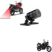 Auto Addict Bike Styling Led Laser Safety Warning Lights Fog Lamp Brake Lamp Running Tail Light-12V For Yamaha FZ S