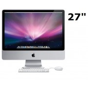 Refurbished Apple iMac MB952B/A 27 inch - 4 GB RAM - 3.06GHz Core2Duo Mavericks