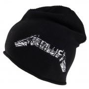 bonnet Metallica - Master Logo - Noir - ATMOSPHERE - PRO037