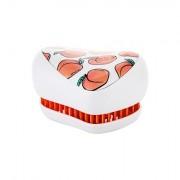Tangle Teezer Compact Styler kompaktní kartáč na vlasy pro snadné rozčesání odstín Skinnydip Cheeky Peach pro děti