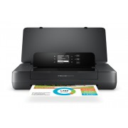 Printer, HP Officejet 202 Mobile, InkJet, WiFi (N4K99C)