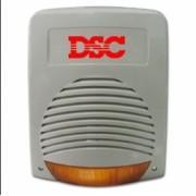 DSC CALL kültéri hang- és fényjelző