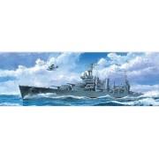 Boats USS San Francisco 1942