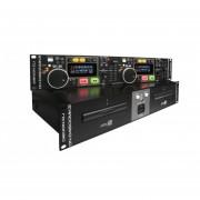 REPRODUCTOR DOBLE DENON CD USB DJ PRO DN-D4500MK2