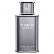 YVES SAINT LAURENT - Kouros Silver EDT 100 ml férfi TESZTER