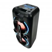 Multireproductor Stromberg Mega M20 Bluetooth 60w