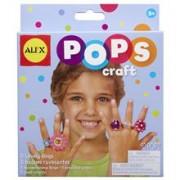 Pops Craft 5 Inele Alextoys (Ax1197-5)