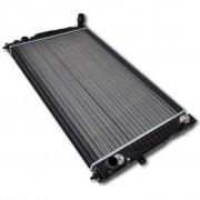 vidaXL Water Cooler Engine Oil Cooler Radiator for Audi VW Skoda