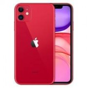 Apple iPhone 11 - (PRODUCT) RED Special Edition - rood - 4G - 128 GB - GSM - smartphone