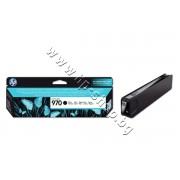 Мастило HP 970, Black, p/n CN621AE - Оригинален HP консуматив - касета с мастило
