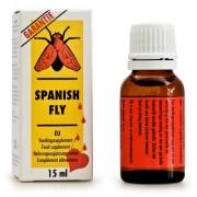 Испанска муха Възбуждащи капки 15 ml