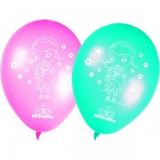 Set 8 baloane Doctorita Plusica