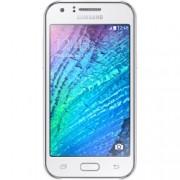 "Samsung Galaxy J1 Ace - 4.3"", Dual Sim, Quad-Core, 4GB, 768MB RAM, LTE, 4G, Alb"