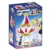 Playmobil - Torre Flor Mágica con Caja Musical - 6688