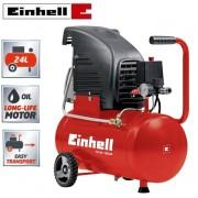Compressore 24lt. a olio Einhell - TC-AC 190/24