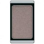 Artdeco Eye Shadow Duochrome sombra de ojos en polvo tono 3.218 soft brown mauve 0,8 g