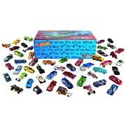 Hot Wheels Fém játékautók 50 db