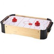 Blue Lotus Annie Air Hockey Board Game