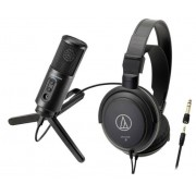 Audiotechnica Bundle Home Studio