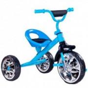 Tricicleta pentru copii Toyz York TYK1A Albastru