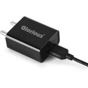 Glorious Fast Charging wall charger 2.4A-Black