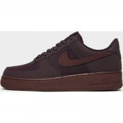 Nike Air Force 1 Essential Low - Only at JD, Burgundy