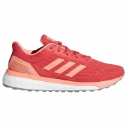 adidas Women's Response Running Shoes - Scarlet - US 5/UK 3.5 - Scarlet