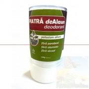 Deodorant Piatra de Alaun 120 gr Nature Reconnect