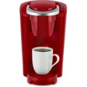 Keurig 7CMEMEVTL35S Personal Coffee Maker(Red)