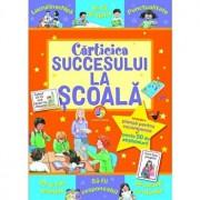 Carticica succesului la scoala/Sophie Giles