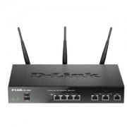 D-Link VPN bežični router DSR-1000AC