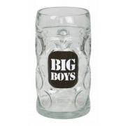 Slaktarsejdel - Big Boys