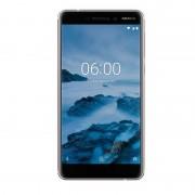 Smartphone Nokia 6.1 2018 32GB 3GB RAM Dual Sim 4G Iron White