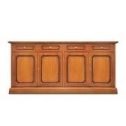 Arteferretto Sideboard 4 Türen 4 Schubladen